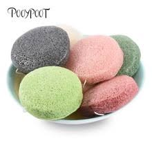 Pooypoot <b>спонж</b>-<b>Конняку</b> натуральный <b>Конняку</b> для лица ...
