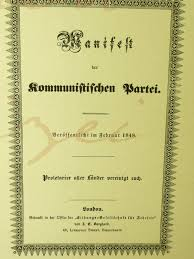 communist manifesto essay essay on the communist manifesto