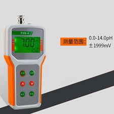 Online Shop Portable PHB-4 /PHB-1 Acidity Meter Paper Skin Meat ...