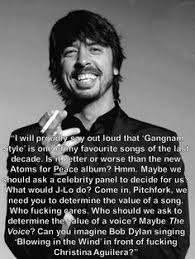 ROCK STAR QUOTES on Pinterest | Music, Music Quotes and Dave Grohl via Relatably.com