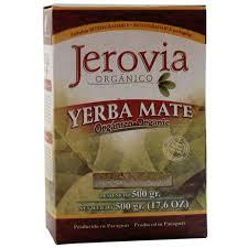 <b>Мате Jerovia Organico</b>