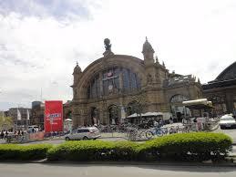 「Frankfurt (Main) Hauptbahnhof 2016」の画像検索結果
