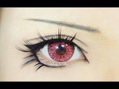 1000 ideas about anime eye makeup on eye makeup makeup and make up tutorial