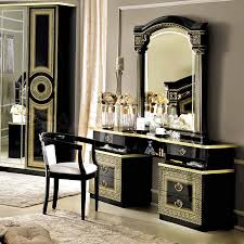 vanity chairs for bedroom bedroom captivating image of bedroom decoration using modern gold and