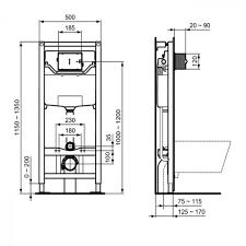 <b>Комплект Ideal</b> Standard ProSys Esedra T386401 <b>унитаз</b> с ...