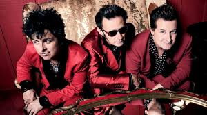 Album Review: <b>Green Day</b> - <b>Father</b> of All Motherfuckers ...
