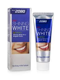 Зубная <b>паста</b> KeraSys <b>Dental Clinic</b> 2080 Shining White Tooth <b>Paste</b>
