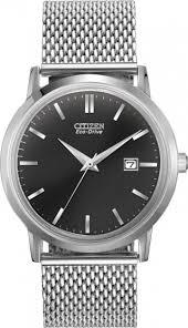 Мужские <b>часы Citizen BM7190</b>-<b>56H</b> (Япония, Solar механизм ...