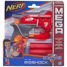 """<b>Игрушка Hasbro Nerf</b> """"Нерф Мега Большой выстрел - купить с ..."""