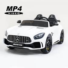 <b>Электромобиль Harley</b> Bella Mercedes-Benz GT R 4x4 MP4 ...