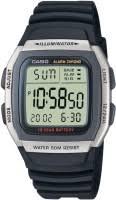 <b>Casio W</b>-<b>96H</b>-<b>1A</b> – купить наручные <b>часы</b>, сравнение цен ...
