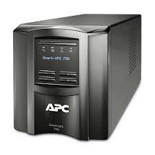 Купить SMT750I <b>ИБП APC</b> by Schneider Electric <b>Smart</b>-<b>UPS 750VA</b> ...