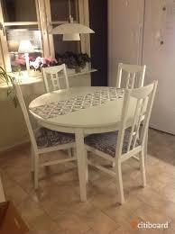 Bildresultat för runt köksbord