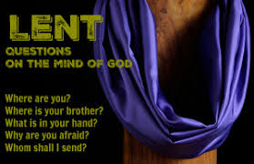 Sermons in Lent | University Presbyterian Church