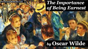 the importance of being earnest by oscar wilde full audiobook the importance of being earnest by oscar wilde full audiobook greatest audio books