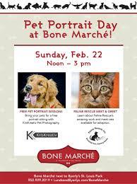 pet photo mini session at bone eacute pet store bone e petphotodayflyer feb22