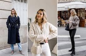 5 весенних основ стиля французских женщин