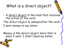 Action Verbs  Direct Objects  amp  Indirect Objects  What is an action