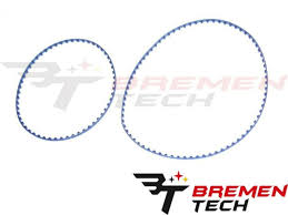 Small/ Large Belt Replacement Kit for Polaris 360 380 OE # 9-100 ...