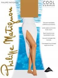 Купить <b>Philippe</b> Matignon Cool Summer <b>8</b>, <b>колготки</b> цвета playa ...