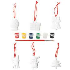 Купить <b>BONDIBON</b> Ёлочные украшения - 6 <b>фигурок</b> colorful в ...