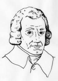 Die Trends führen die internationale Gesellschaft Schritt für Schritt in eine einheitliche Welt, des Marktes und Austausches, zur Vision von Adam Smith. - de:ii-4:1asmithhp