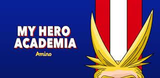 <b>My Hero</b> Academia Amino - Apps on Google Play