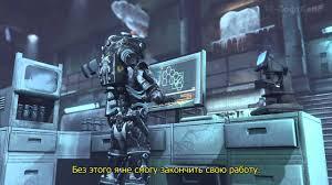 Batman: Arkham City - <b>Мистер Фриз</b> (русские субтитры) - YouTube