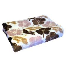 <b>покрывало VITATEX Flannel</b> 150х200см цветы арт FA003 - Чижик