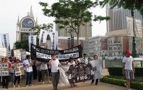 Macau-Casino-Protest