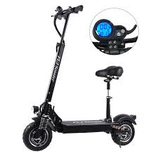 Best Sale 42% OFF - <b>FLJ</b> 2400W Adult <b>Electric</b> Scooter with seat ...