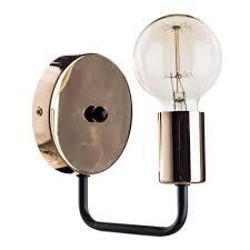 <b>Бра Arte Lamp</b> Gelo A6001AP-1BK