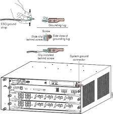 catalyst 6500 ethernet module installation guide esd precautions in addition