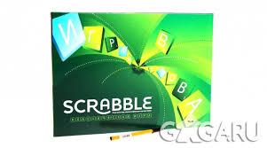 <b>Настольная игра</b> Скрабл/Скрэбл/<b>Scrabble</b> - купить, правила, цена ...