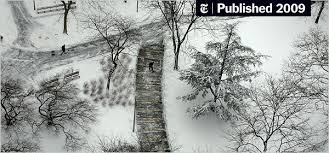 Biggest Snowstorm of the <b>Winter</b> Sweeps Across the Northeast - The ...