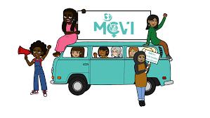 <b>Caravan Girls</b> Club – Speaking Rights