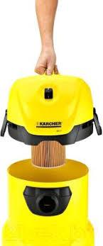 <b>Karcher</b> MV 3 / <b>WD 3</b> (1.629-801.0) <b>Пылесос</b> купить в Минске ...