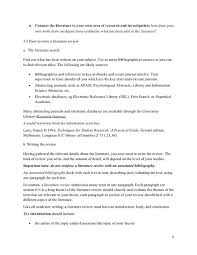 Literature Proposals and Tips on Pinterest Research proposal Tips for writing literature review