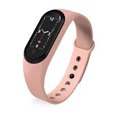 <b>Original NEW M5 Smart</b> Bracelet Bluetooth Sport Fitness Tracker ...