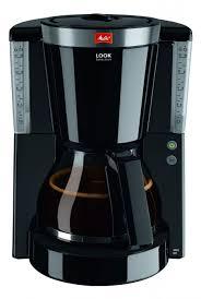 <b>Капельная кофеварка Melitta Look</b> IV Selection 20986, Black ...
