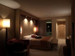 by valey ceiling wall lights bedroom