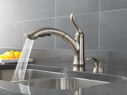 kitchen home depot faucets ideas: delta kitchen faucets home depot outside fireplace designs home gym