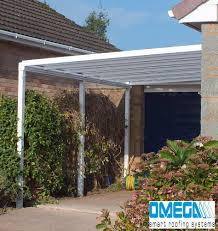 carport awning patio cantilever cover aluminium canopypatio cover carport caravan cover lean to smoking shel