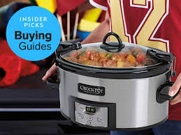 Best slow cookers in 2019: Crock-Pot, All-Clad, Breville, & more ...