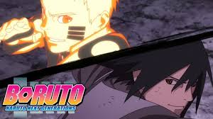 <b>Naruto</b> and <b>Sasuke</b> vs Momoshiki   Boruto: <b>Naruto</b> Next Generations ...