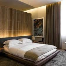 casa cor espasso i like the wall behind the bed the lighting coming up asian inspired lighting
