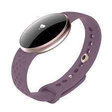 YYSKMEI <b>B16</b> Women Smart Bracelet <b>Smartwatch</b> Android iOS ...