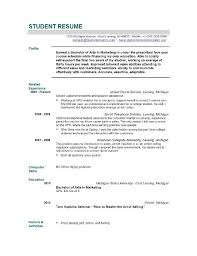 Education Section Resume Writing Guide   Resume Genius soymujer co