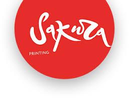 Каталог HP <b>Sakura</b> Printing