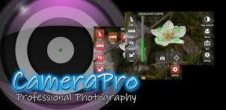 CameraPro (CameraX) apk